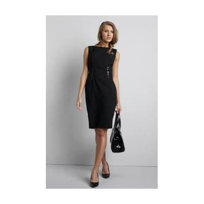 d44e69c3cc Klasyczna i elegancka czarna sukienka wieczorowa